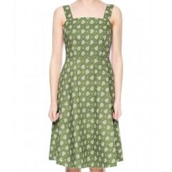 Lizzie Floral Dress