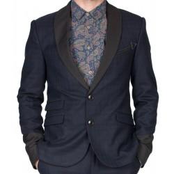 R Rock Billy Suit Jacket