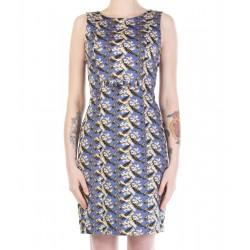 Tikki Dress