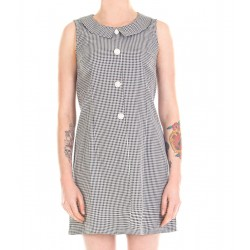 Mini Minor Shift Dress