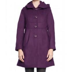 Twiggy Coat