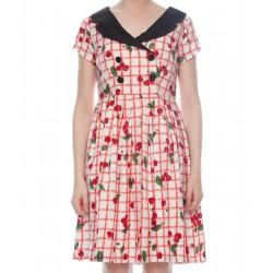 Miss Cherry Dress