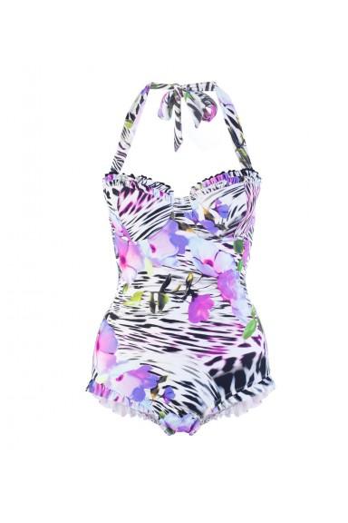 Poolside Affair Swimsuit