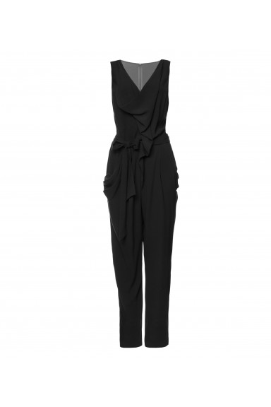 Spike The Punch Jumpsuit