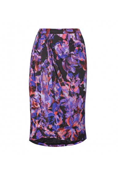 On The Guest List Skirt