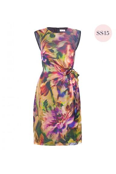 Twisted Romance Dress