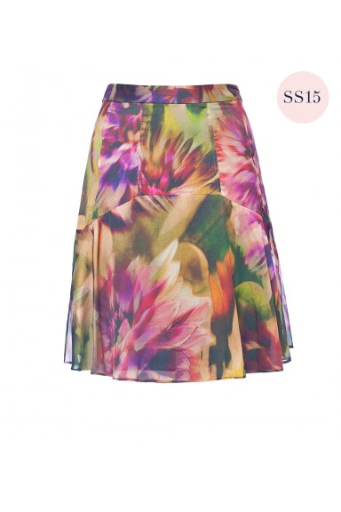Twisted Romance Skirt