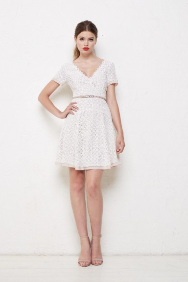 Charmingly Naive Dress