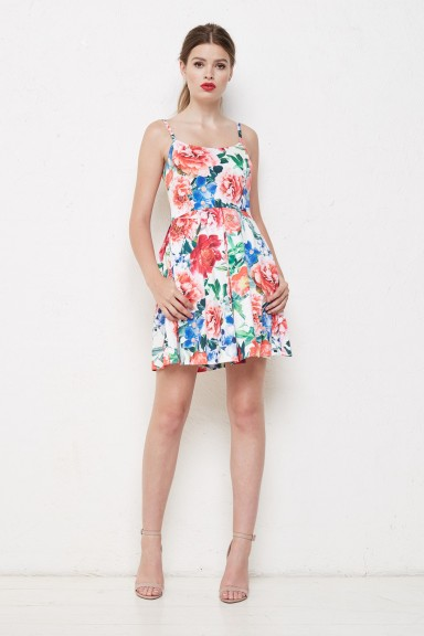 Undeniable Beauty Dress