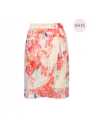 Wildest Dreams Skirt