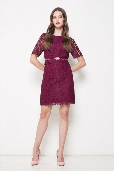 Her Perfect Date Dress