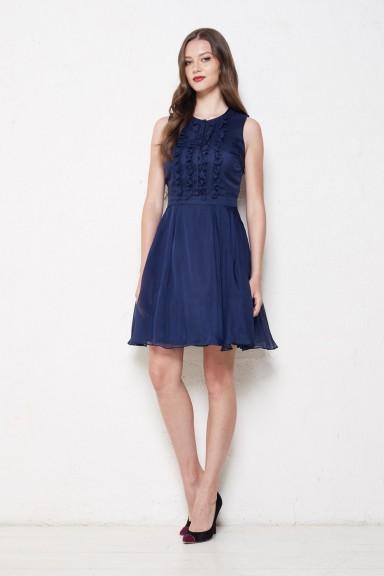 Unforgettable Beauty Dress
