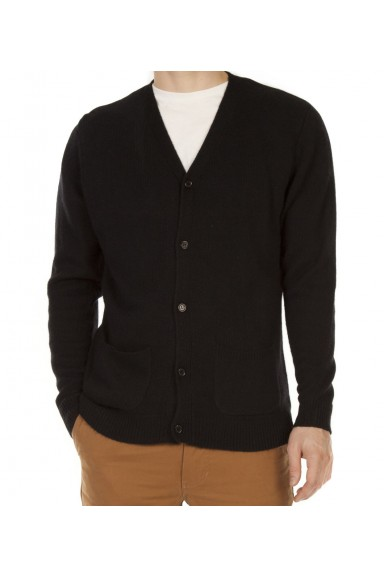 Combed Out Cardi