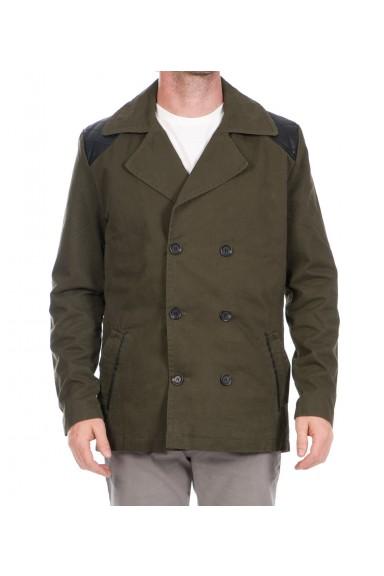 Picket Coat