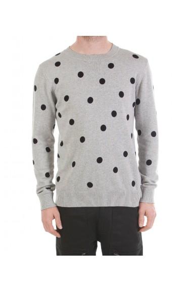 Spot Reg Knit