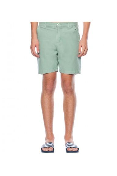 Plain Stitchless Short