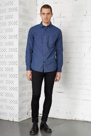 Clover LS Shirt