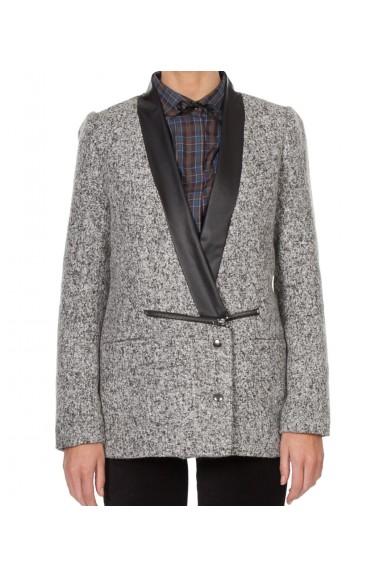 CW Tartan & Tweed Coat
