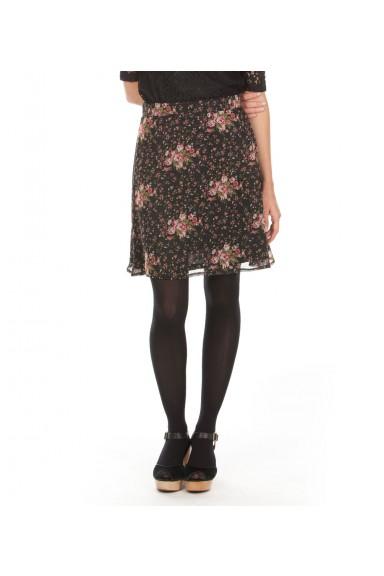 Florence Floral Skirt