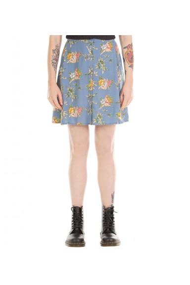 Betty Page Hawaii Skirt
