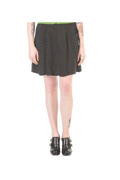 Little Cicily Wrap Skirt