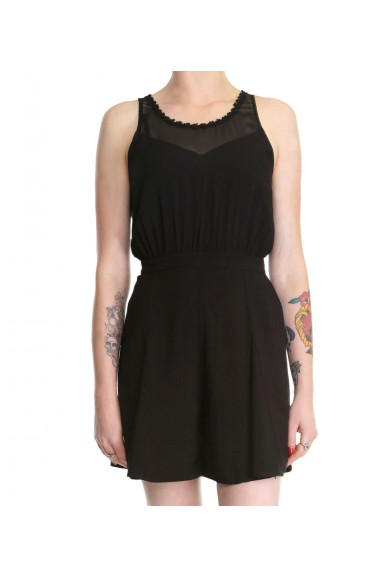 Romp With Me Romper