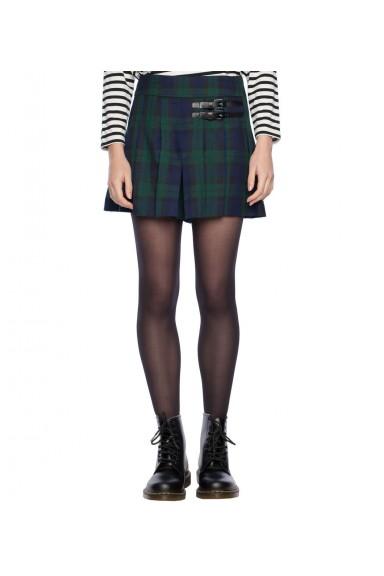 Highlander Skirt