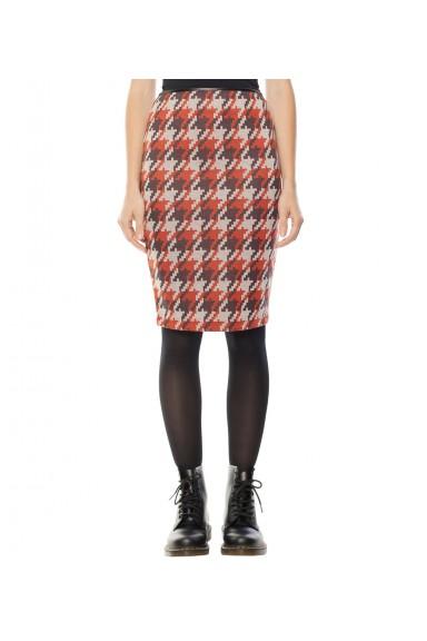 Brick Lane Pencil Skirt