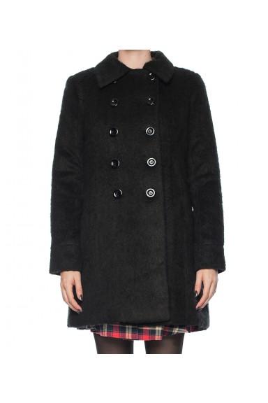 Black Panther Coat