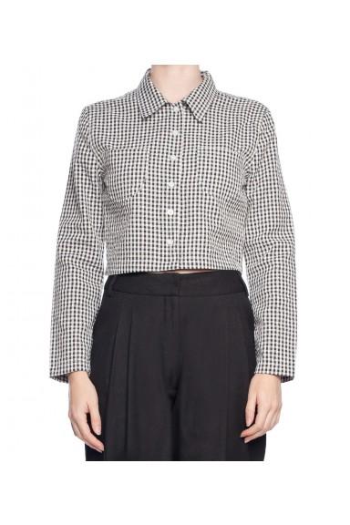 Get Smart Gingham Shirt