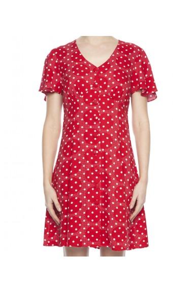 Spotmania Dress