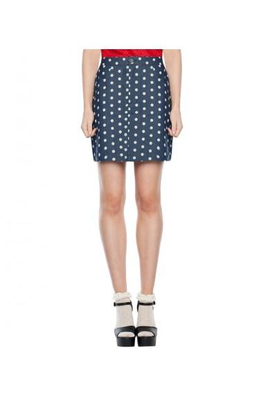 Spot That Skirt