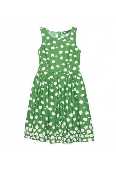 Date Night Daisy Dress