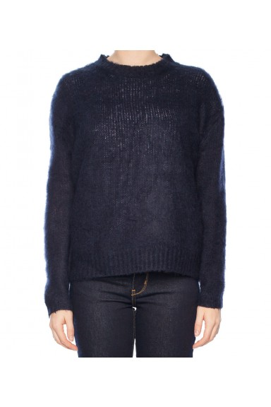 Women Mohair Jumper