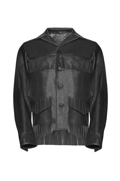 Revolver Tassel Jacket