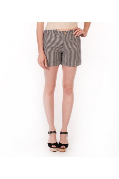 Boy Stripe Shorts
