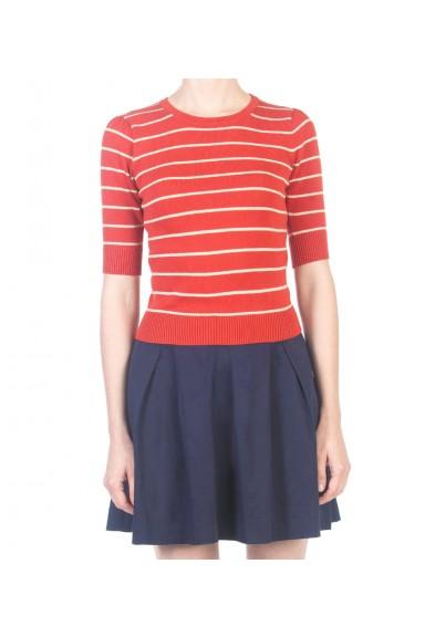 Sandra Sailor Knit Top