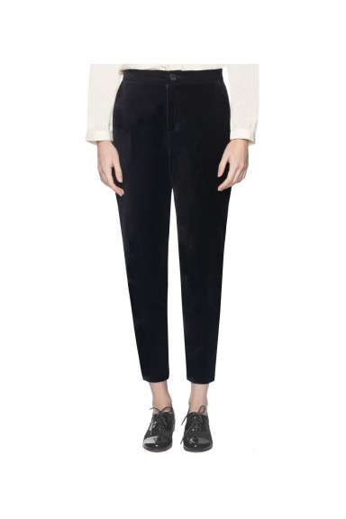 Midnight Velvet Pant