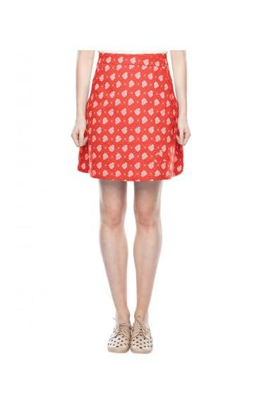 Lizzie Floral Skirt