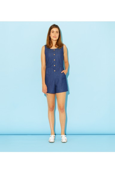 Jenna Playsuit