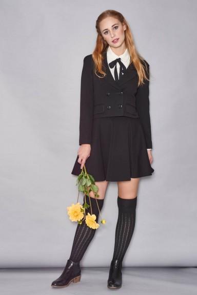Abbie Jacket