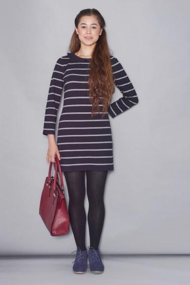 Natalie Knit Dress