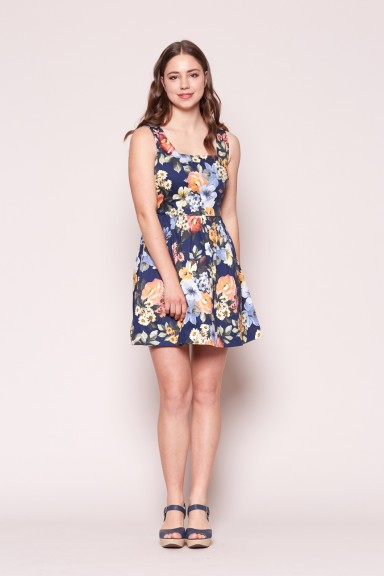 Lynette Dress