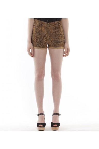 Wild Life Shorts