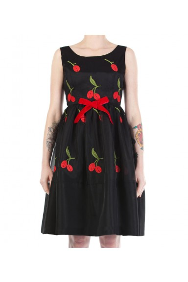 Marty Maraschino Dress