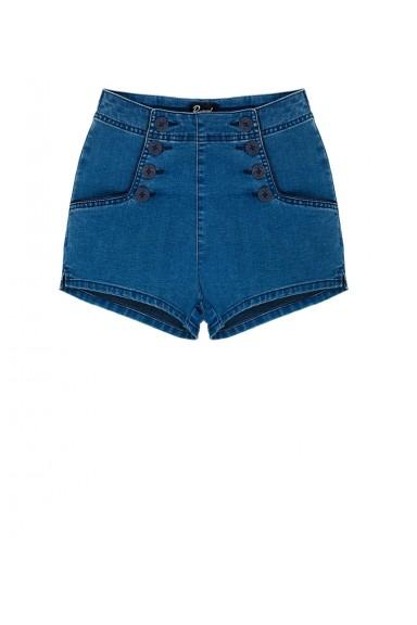 Ella Raines H/W Shorts