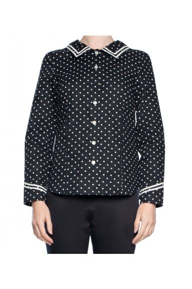 Mel Polka Shirt