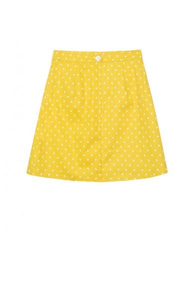 Cast Away Skirt