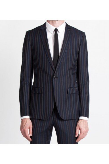 MD High Numbers Mod Suit Jkt